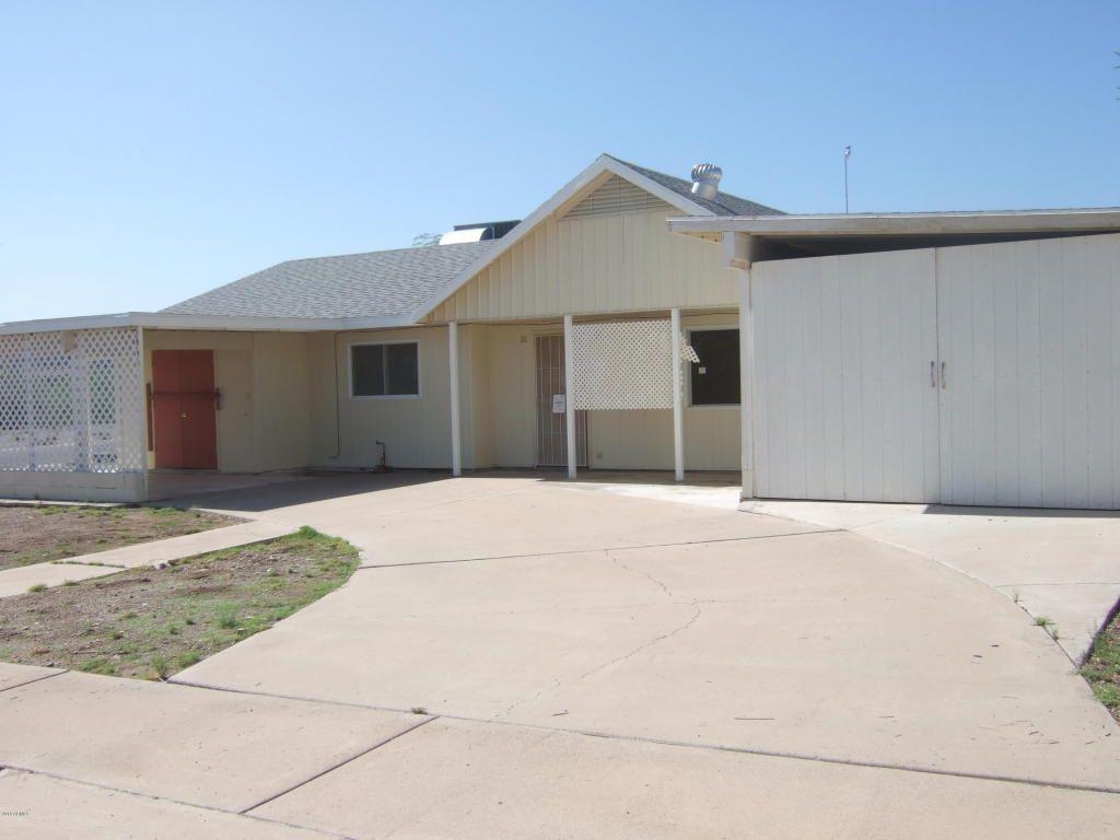 111 W 8th St, Ajo AZ Foreclosure Property
