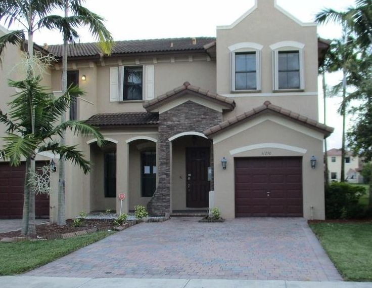 11250 Sw 238th St # 11250, Homestead FL Foreclosure Property