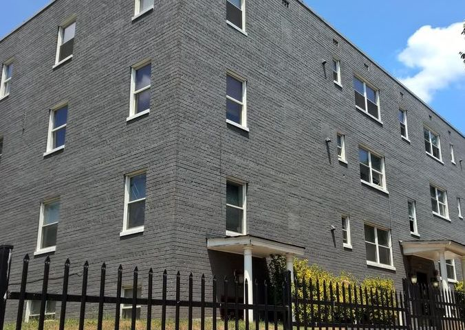 1300 Congress St Se, Washington DC Foreclosure Property