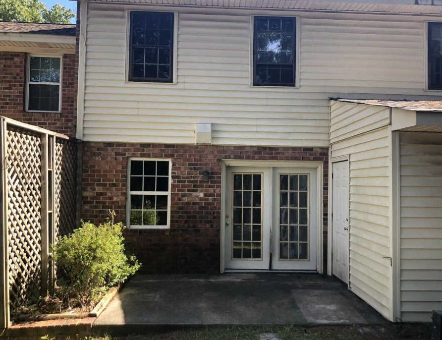 521 Cambout St, Columbia SC Foreclosure Property