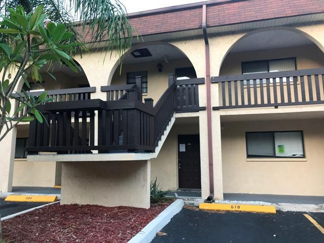 205 Palmetto Ave Apt 604, Merritt Island FL Foreclosure Property