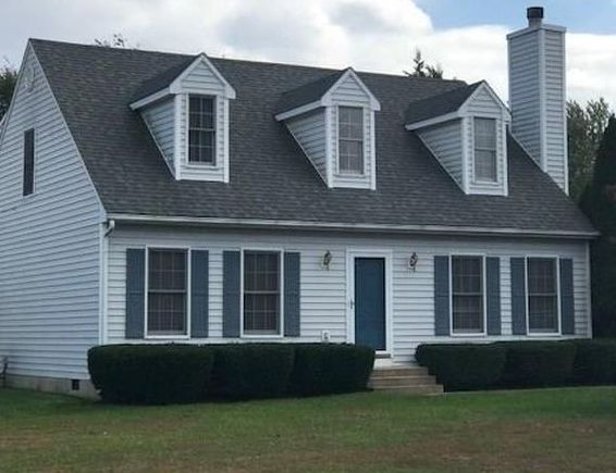 54 Meadowdale Dr, Stuarts Draft VA Foreclosure Property