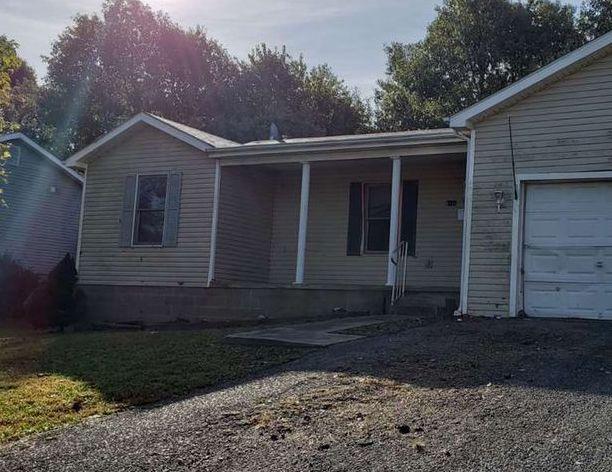 6120 Majestic Oak Dr, Paducah KY Foreclosure Property