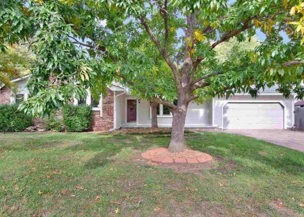 616 Marsha Dr, Andover KS Foreclosure Property
