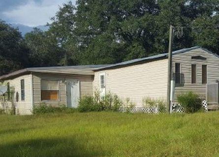 16217 37th Dr, Wellborn FL Foreclosure Property