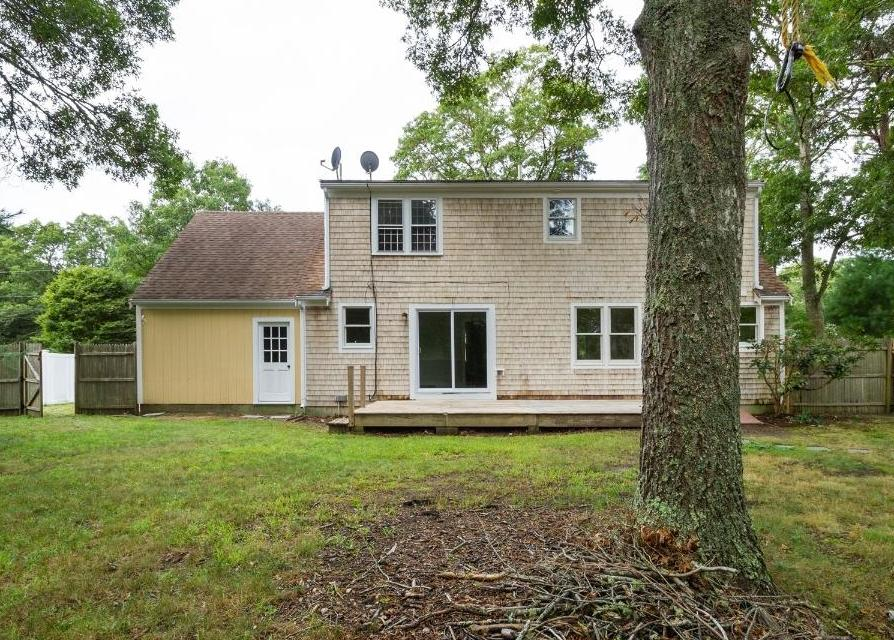 26 Seth Goodspeed Way, Osterville MA Foreclosure Property