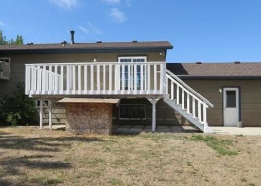 2755 Cherokee Ln, Casper WY Foreclosure Property