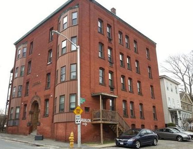 29 William St Apt 22, Worcester MA Foreclosure Property