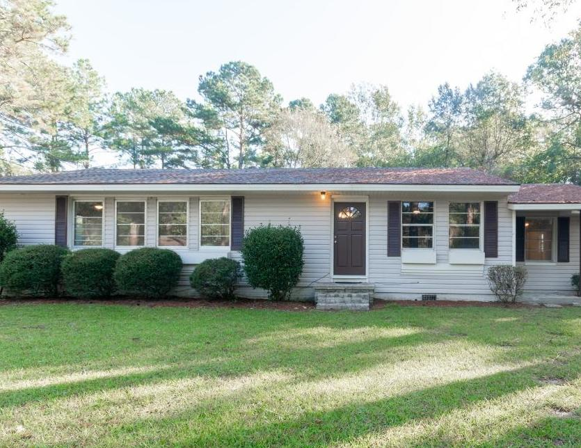 1724 4th St Se, Moultrie GA Foreclosure Property