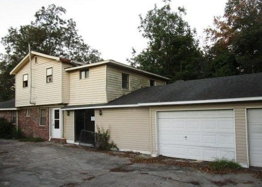 2006 Prince St, Georgetown SC Foreclosure Property