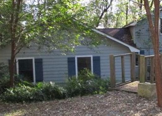 2409 Williams Rd, Danville GA Foreclosure Property
