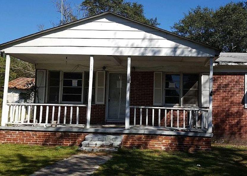 12 Taylor Ln, Westville SC Foreclosure Property