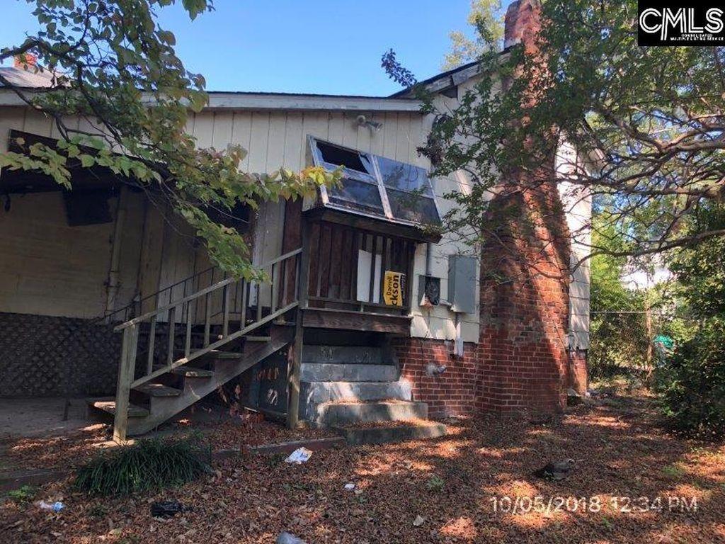 2156 Barhamville Rd, Columbia SC Foreclosure Property
