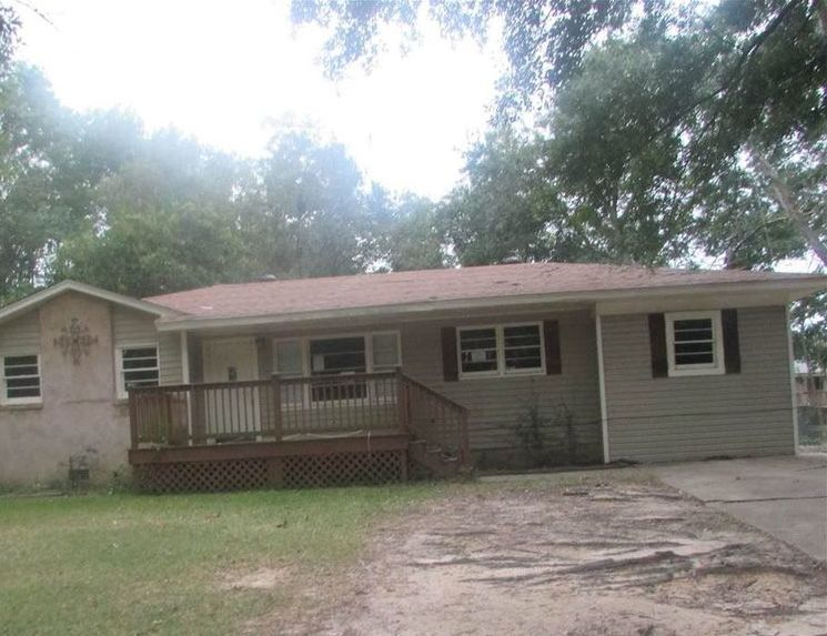 3215 Virginia St, Pearl MS Foreclosure Property