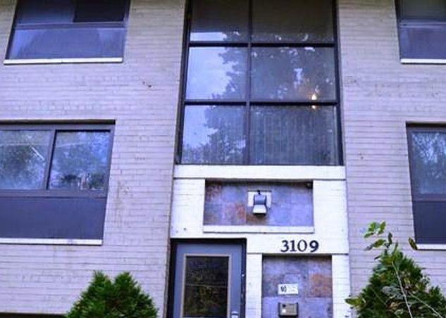 3109 Naylor Rd Se Apt 301, Washington DC Foreclosure Property