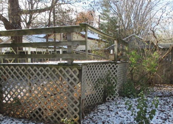 110 N Center St, Hartford MI Foreclosure Property