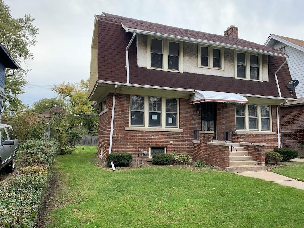 918 Lawrence St, Detroit MI Foreclosure Property