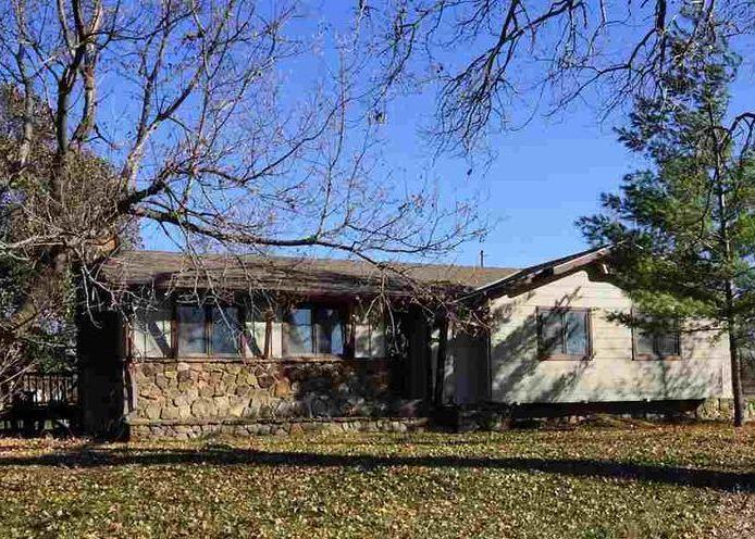 9676 Sw Fir Rd, Andover KS Foreclosure Property