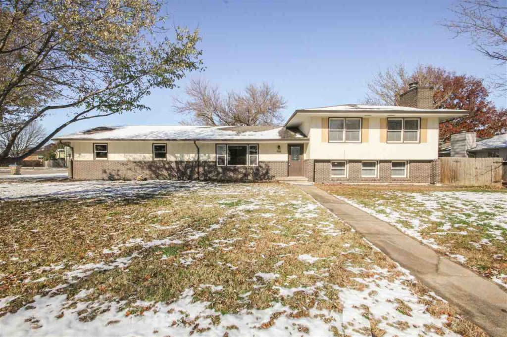 506 Marsha Dr, Andover KS Foreclosure Property