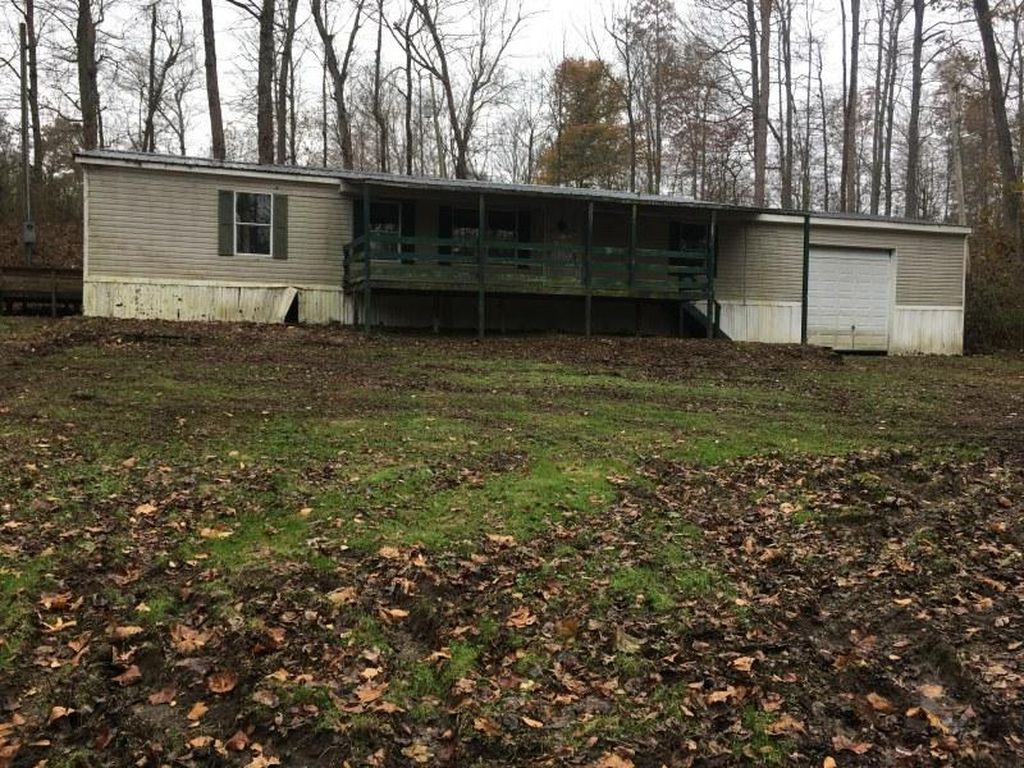 830 Pleasant Point School Rd, Waynesburg KY Foreclosure Property