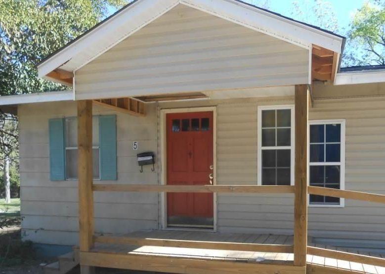 5 Brasington St, Cheraw SC Foreclosure Property