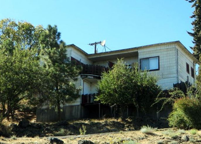 207 N Rogers St, Klamath Falls OR Foreclosure Property