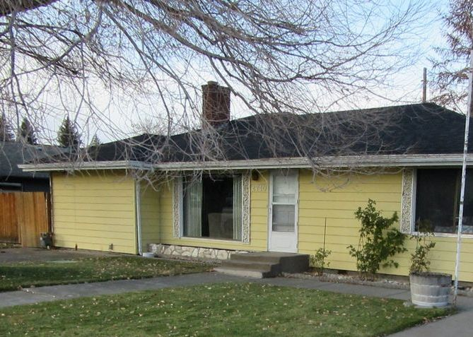 2740 Indiana Ave, Baker City OR Foreclosure Property