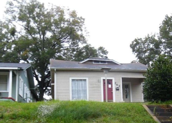 243 Washington St, Shreveport LA Foreclosure Property