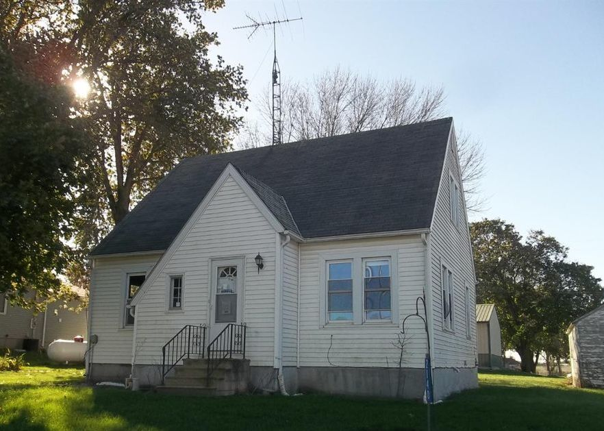 2140 Norwood St, Reinbeck IA Foreclosure Property