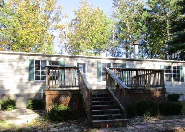 35 Blue Jay Nest, Greenville VA Foreclosure Property