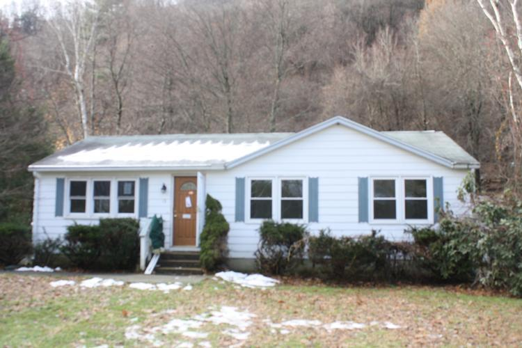 15 Beaver Dr, South Deerfield MA Foreclosure Property
