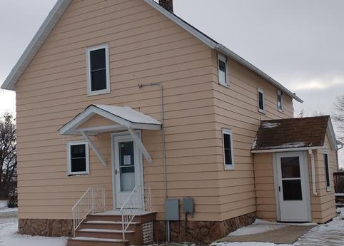 6548 135th Ave Se, Lisbon ND Foreclosure Property