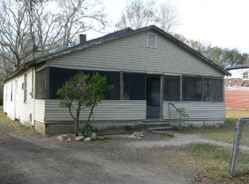 4125 Verlon Ave, Moss Point MS Foreclosure Property