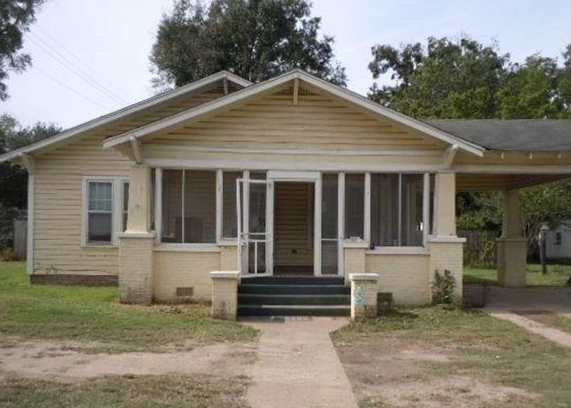 1514 Louisa St, Rayville LA Foreclosure Property