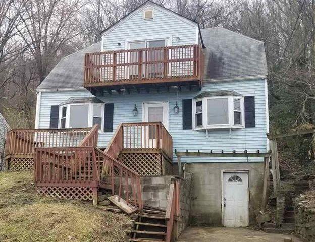 619 Cleveland Ave, Latonia KY Foreclosure Property