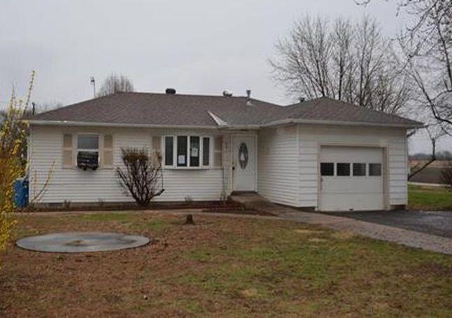 107 S Johnson St, Fontana KS Foreclosure Property