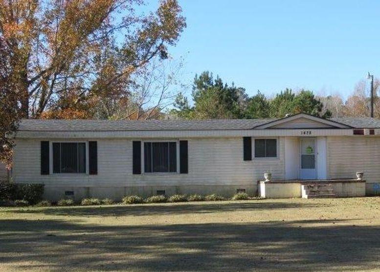 1478 Country Colony Dr, Orangeburg SC Foreclosure Property