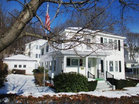 59 Walnut St, Leominster MA Foreclosure Property