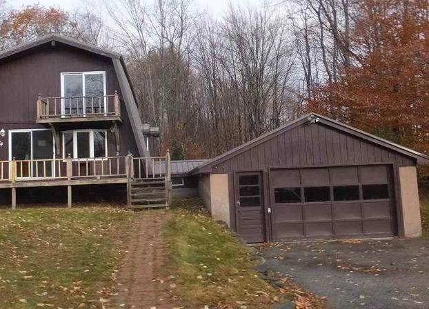 24 Pinette St, Groveton NH Foreclosure Property