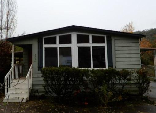 3750 Joseph St, Roseburg OR Foreclosure Property