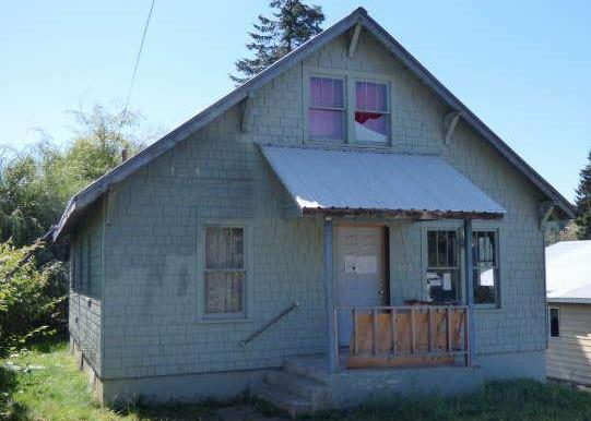 106 Court St, Pierce ID Foreclosure Property