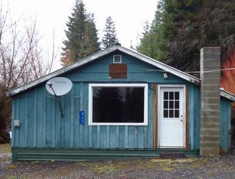 227 French Mountain Rd, Pierce ID Foreclosure Property