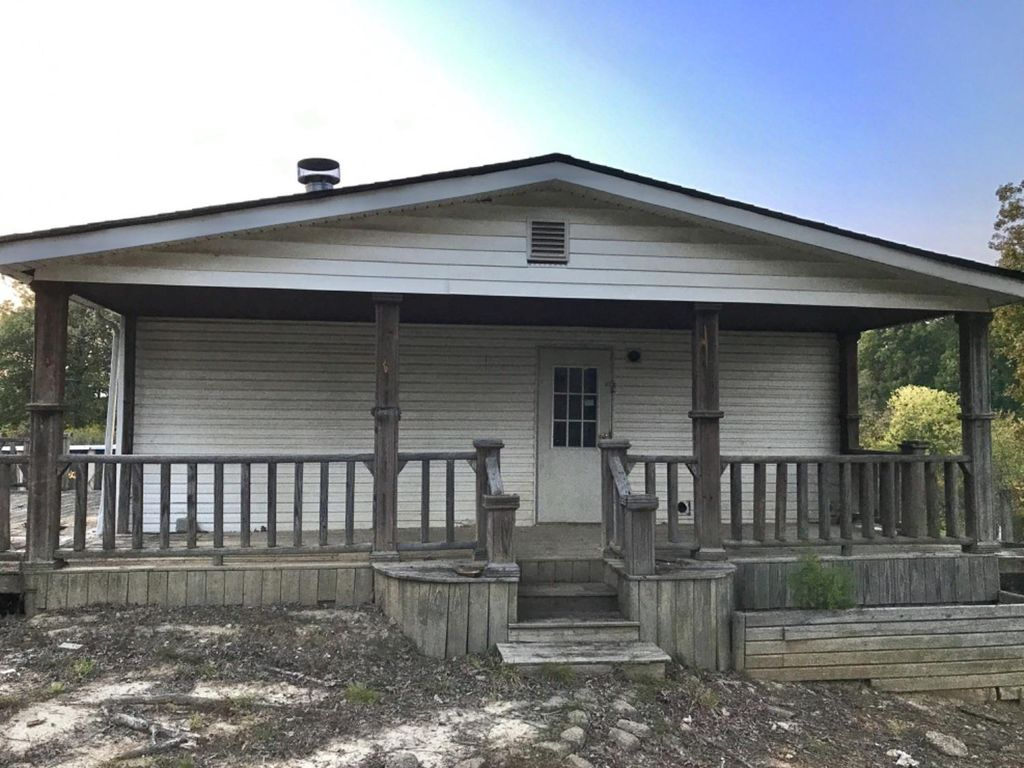 465 Union Ridge Rd, Frankfort KY Foreclosure Property