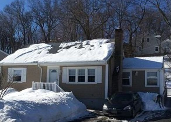 13 Buttaro Rd, Woburn MA Foreclosure Property