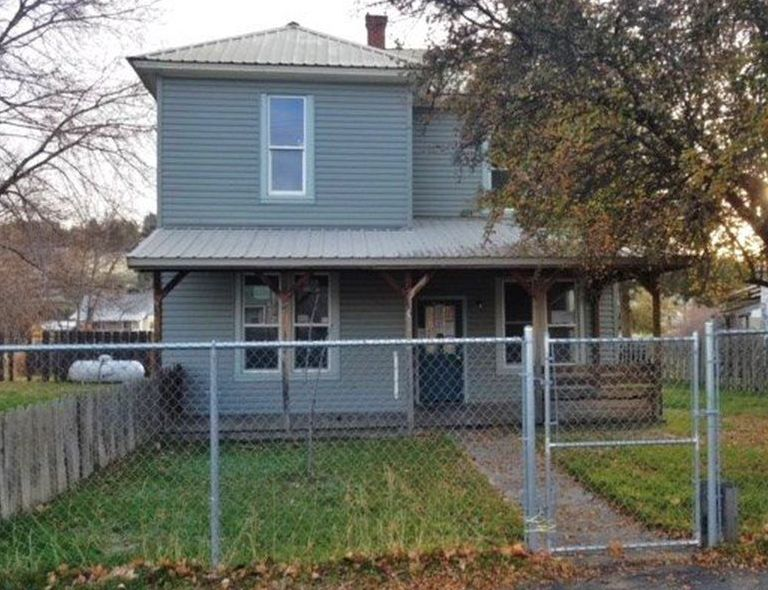 160 S Chase St, Heppner OR Foreclosure Property