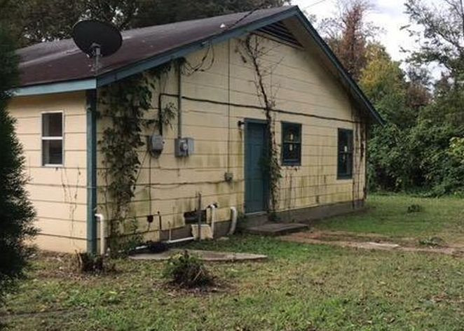 203 S 8th St, Greenville MS Foreclosure Property