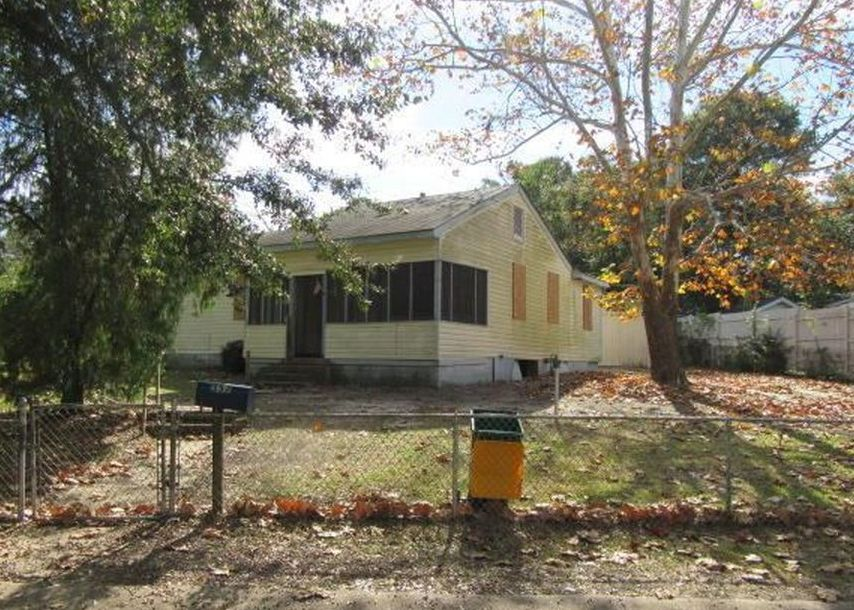 357 East Dr, Biloxi MS Foreclosure Property