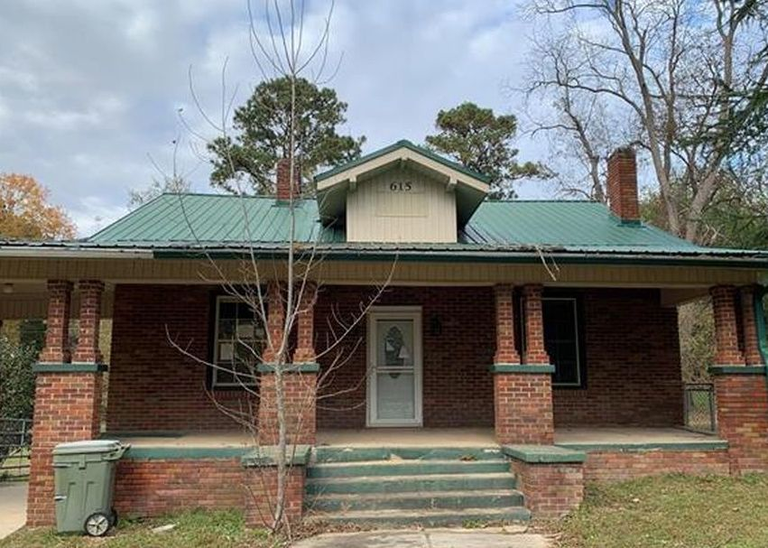 615 Addison St, Edgefield SC Foreclosure Property