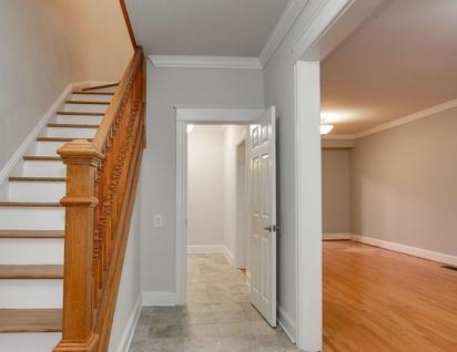 920 Longfellow St Nw, Washington DC Foreclosure Property