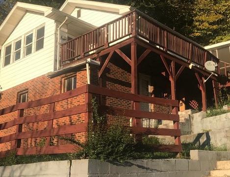 201 Jordan St, Hazard KY Foreclosure Property
